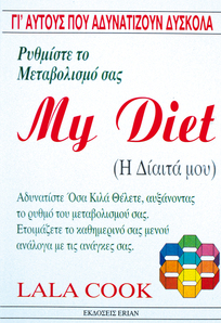 The my-diet for those who weaken difficult