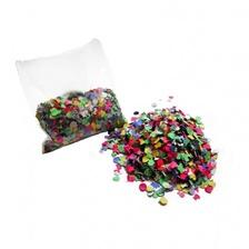Confetti bag 50 grams
