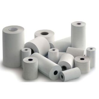 Thermal paper tape 37x40