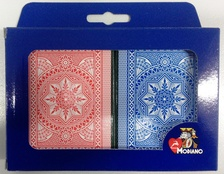 Modiano  playing cards 2 decks