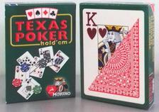 Modiano Texas  hold'em Poker playing card