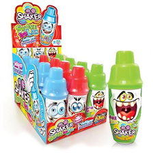 JOHNY BEE SHAKER SHAKE LOLLIPOP & POWDER