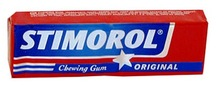 Chewing Gum STIMOROL - Original