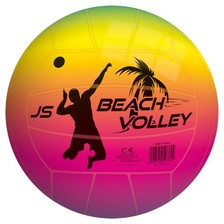 Ball beach volley