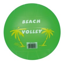 Ball Beach Volley Neon